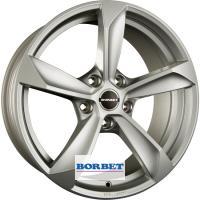 BORBET S . Представлен цвет: brilliant silver, другие доступные цвета, размеры и цены по ссылке.