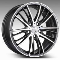 RACING WHEELS H-551 . Представлен цвет: DB F/P, другие доступные цвета, размеры и цены по ссылке.