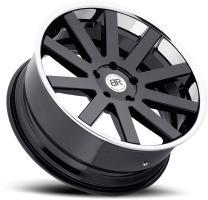 BLACK RHINO Savannah . Представлен цвет: Gloss Black, другие доступные цвета, размеры и цены по ссылке.