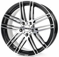AEZ Cliff . Представлен цвет: Black polished, другие доступные цвета, размеры и цены по ссылке.