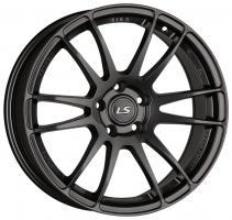 LS Wheels FlowForming RC02 . Представлен цвет: GM, другие доступные цвета, размеры и цены по ссылке.