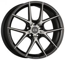 LS Wheels FlowForming RC06 . Представлен цвет: GMF, другие доступные цвета, размеры и цены по ссылке.