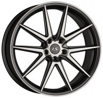LS Wheels FlowForming RC08 . Представлен цвет: GMF, другие доступные цвета, размеры и цены по ссылке.