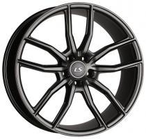 LS Wheels FlowForming RC09 . Представлен цвет: GM, другие доступные цвета, размеры и цены по ссылке.
