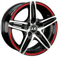 LS Wheels LS189 . Представлен цвет: BKFRL, другие доступные цвета, размеры и цены по ссылке.