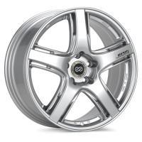 ENKEI RP05 . Представлен цвет: Silver, другие доступные цвета, размеры и цены по ссылке.