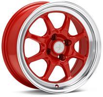 ENKEI SJ49 . Представлен цвет: RDL, другие доступные цвета, размеры и цены по ссылке.