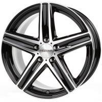 DEZENT TG . Представлен цвет: Black/polished, другие доступные цвета, размеры и цены по ссылке.