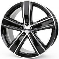 DEZENT TH . Представлен цвет: Black/polished, другие доступные цвета, размеры и цены по ссылке.
