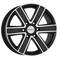 DEZENT TJ . Представлен цвет: Black/polished, другие доступные цвета, размеры и цены по ссылке.