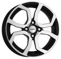 DEZENT TS . Представлен цвет: Black/polished, другие доступные цвета, размеры и цены по ссылке.