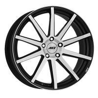 AEZ Straight . Представлен цвет: Black polished, другие доступные цвета, размеры и цены по ссылке.