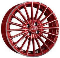 O.Z. 35 ANNIVERSARY SERIE ROSSA . Представлен цвет: Grigio corsa, другие доступные цвета, размеры и цены по ссылке.