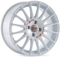 O.Z. SUPERTURISMO WRC . Представлен цвет: Grigio corsa, другие доступные цвета, размеры и цены по ссылке.