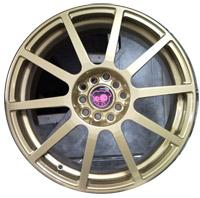 AGFORGED D12-10 . Представлен цвет: GOLD, другие доступные цвета, размеры и цены по ссылке.