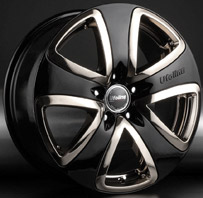 Racing Wheels H-370 . Представлен цвет: DB CW, другие доступные цвета, размеры и цены по ссылке.