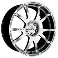 ANTERA 365 FORGED . Представлен цвет: Серебристый с Полированным Ободом, другие доступные цвета, размеры и цены по ссылке.