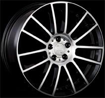 Racing Wheels H-408 . Представлен цвет: BK/FP, другие доступные цвета, размеры и цены по ссылке.