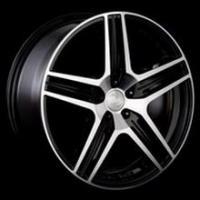 Racing Wheels H-414 . Представлен цвет: BK/FP, другие доступные цвета, размеры и цены по ссылке.