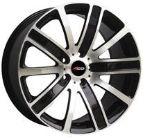 4GO 88 . Представлен цвет: Black Polished, другие доступные цвета, размеры и цены по ссылке.