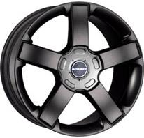 BORBET BSU . Представлен цвет: black polished, другие доступные цвета, размеры и цены по ссылке.