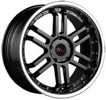 ALSTER Ganzburg . Представлен цвет: Black Inox, другие доступные цвета, размеры и цены по ссылке.