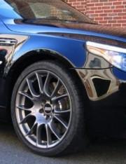 BMW M5 на дисках BBS CK